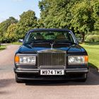 Ref 32 1994 Rolls-Royce Flying Spur -