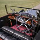 Ref 49 1929 Rolls-Royce Phantom II Open Tourer by Barker JG -
