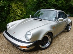 Navigate to Lot 319 - 1981 Porsche 911 Turbo