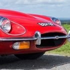 Ref 46 1968 Jaguar E-Type Series I Roadster (4.2 litre) -