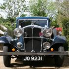 REF 120 1934 Morris Oxford Six -