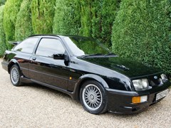 Navigate to Lot 177 - 1987 Ford Sierra RS Cosworth
