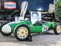 Navigate to Lot 203 - 1954 Cooper Jap Mk. VIII Formula 3 Single Seater