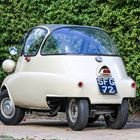 REF 50 1957 BMW Isetta 300 Plus (Bubble Window) -