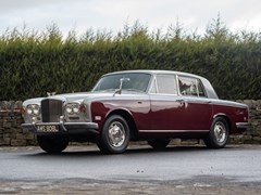 Navigate to Lot 240 - 1972 Bentley TI