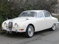 Navigate to Lot 227 - 1968 12947 S-Type Saloon