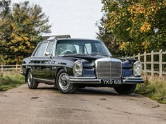 Navigate to Lot 258 - 1972 Mercedes-Benz 300 SEL (3.5 Litre)