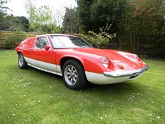 Navigate to Lot 400 - 1970 Lotus Europa S2