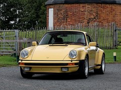 Navigate to Lot 175 - 1977 Porsche 911 3.0 Litre Turbo