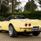 Ref 98 1968 Chevrolet Corvette C3 Roadster -