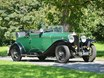 Ref 49 1928 WO Bentley 4 5 Drophead Coupe