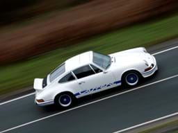 1981 Porsche 911 SC to RS Specification