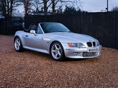 Navigate to Lot 150 - 2000 BMW Z3 Convertible (2.8 litre)