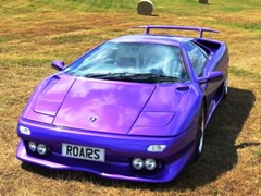 Navigate to Lot 273 - 1993 Lamborghini Diablo VT (four wheel drive)