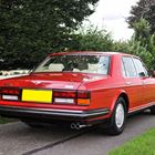 Ref 152 1988 Bentley Turbo R -