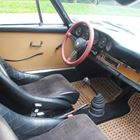 1973 Porsche 911T to R-Specification -