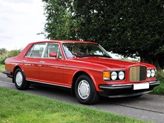 Navigate to Lot 150 - 1988 Bentley  Turbo R