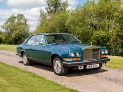 Navigate to Lot 149 - 1980 Rolls-Royce Camargue