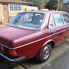REF 14 Mercedes-Benz 230 Saloon -