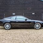 Ref 172 1999 Aston Martin DB7 i6 Stratstone Limited Edition Coupé -