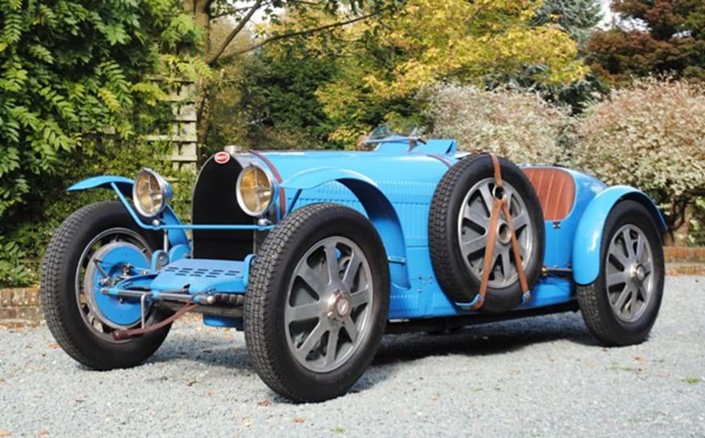 bugatti t35 specialist classic sports car auctioneers. Black Bedroom Furniture Sets. Home Design Ideas