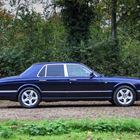 Ref 24 1999 Bentley Arnage Green Label -