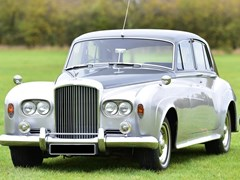 Navigate to Lot 184 - 1963 Bentley S3