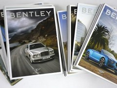 Navigate to Auction catalogues and magazines