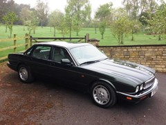 Navigate to Lot 452 - 1997 Jaguar XJ6 Executive
