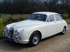 Navigate to Lot 222 - 1968 12947 Mk. II Saloon (3.4 litre, manual/overdrive)