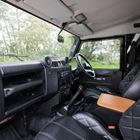 Ref 28 2010 Land Rover Defender 90 Custom -