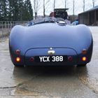 REF 123 1964 Jaguar C-Type Replica -