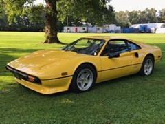 Navigate to Lot 262 - 1977 Ferrari 308 GTB