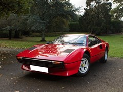 Navigate to Lot 282 - 1980 Ferrari 308 GTB Carburettor/Dry Sump