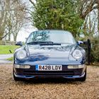 Ref 78 1997 Porsche 911/993 Carrera 4 RS tribute MRP -
