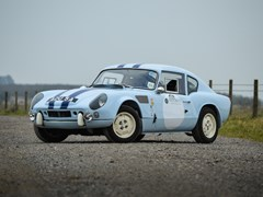 Navigate to Lot 264 - 1963 Triumph Spitfire GT6R Le Mans Recreation