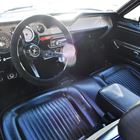 REF 5 1967 Ford Mustang Coupé -