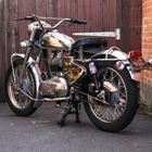 Ref 2 1976 Royal Enfield Silver Bullet (350cc) -