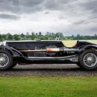 REF 22 1934 Bentley 3½ litre Roadster, 'The Pitney Special' -