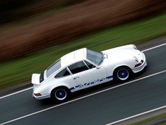 Navigate to Lot 321 - 1981 Porsche 911 SC to RS Specification