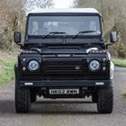 Ref 165 2002 Land Rover Defender 110 County Double Cab Pick-Up WP -