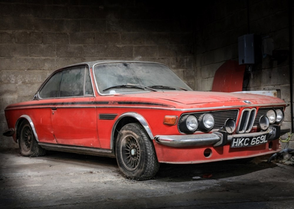 Bmw 3.0 Csl >> Ref 127 1972 Bmw 3 0 Csl Lightweight Coupe
