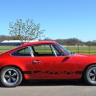 Porsche 964 to 1973 RS Spec (green/black) -