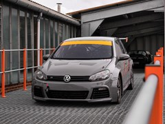 Navigate to Lot 187 - 2009 Volkswagen Golf Mk6 Competition