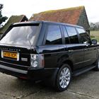 2005 Range Rover Supercharged Autobiography -