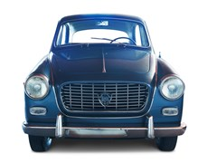 Navigate to Lot 218 - 1962 Lancia Appia *WITHDRAWN*
