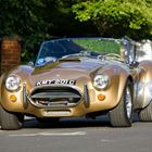 Ref 148 1972 AC Cobra by Contemporary 427 -