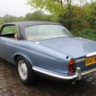 Daimler Double Six Coupe -