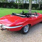 1973 Jaguar E-Type V12 Series III Roadster -