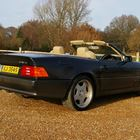 1995 Mercedes-Benz SL280 -